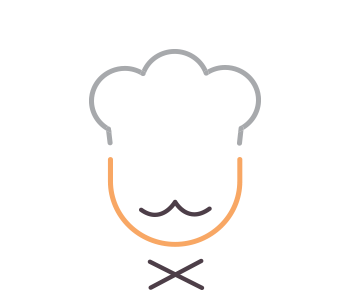 ux recipe logo